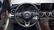 Mercedes Benz 2015 C CLASS SEDAN 022 MCF