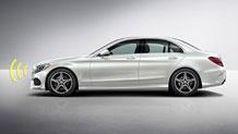 Mercedes Benz 2015 C CLASS SEDAN 030 MCF
