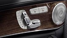 Mercedes Benz 2015 C CLASS SEDAN 046 MCF