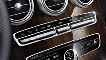 Mercedes Benz 2015 C CLASS SEDAN 047 MCF