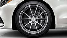Mercedes Benz 2015 C CLASS C63 AMG SEDAN 024 MCF