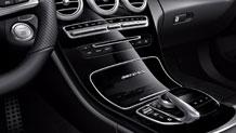 Mercedes Benz 2015 C CLASS C63 AMG SEDAN 031 MCF