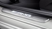 Mercedes Benz 2015 C CLASS C63 AMG SEDAN 040 MCF