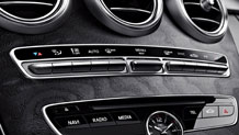 Mercedes Benz 2015 C CLASS C63 AMG SEDAN 058 MCF