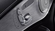 Mercedes Benz 2015 C CLASS C63 AMG SEDAN 059 MCF