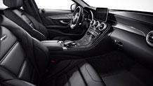 Mercedes Benz 2015 C CLASS C63 AMG SEDAN 062 MCF