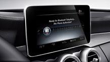 Mercedes Benz 2015 C CLASS C63 AMG SEDAN 072 MCF