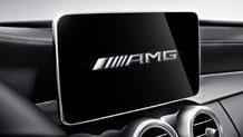 Mercedes Benz 2015 C CLASS C63 AMG SEDAN 073 MCF