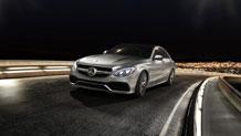 Mercedes Benz 2015 C63 CLASS SEDAN 075 MCF