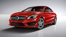 Mercedes Benz 2015 CLA CLASS CLA250 011 MCF