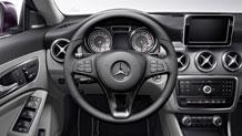 Mercedes Benz 2015 CLA CLASS CLA250 019 MCF