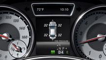 Mercedes Benz 2015 CLA CLASS CLA250 043 MCF