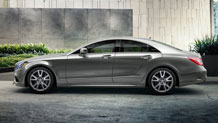 Mercedes Benz 2015 CLS CLASS COUPE 077 MCF