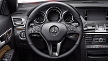 Mercedes Benz 2015 E CLASS E350 E550 CABRIOLET 013 MCF
