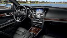 Mercedes Benz 2015 E CLASS COUPE 014 MCF