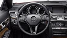 Mercedes Benz 2015 E CLASS COUPE 016 MCF