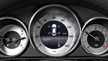 Mercedes Benz 2015 E CLASS COUPE 036 MCF