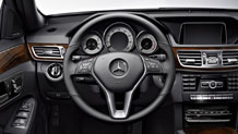 Mercedes Benz 2015 E CLASS E250BT E350 E400 E550 SEDAN 100 MCF