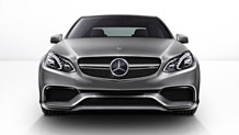 Mercedes Benz 2015 E CLASS E63 AMG SEDAN 005 MCF