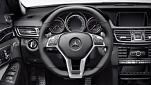 Mercedes Benz 2015 E CLASS E63 AMG SEDAN 007 MCF