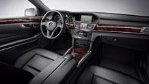 Mercedes Benz 2015 E CLASS WAGON 017 MCF