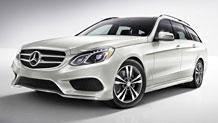 Mercedes Benz 2015 E CLASS WAGON 018 MCF