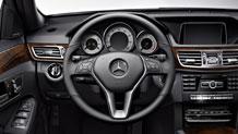 Mercedes Benz 2015 E CLASS WAGON 026 MCF