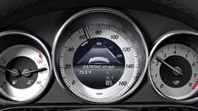 Mercedes Benz 2015 E CLASS WAGON 035 MCF
