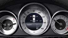 Mercedes Benz 2015 E CLASS WAGON 053 MCF
