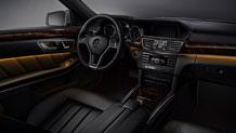Mercedes Benz 2015 E CLASS WAGON 065 MCF