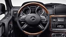 Mercedes Benz 2015 G CLASS SUV 011 MCF