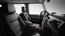 Mercedes Benz 2015 G CLASS SUV 053 MCF