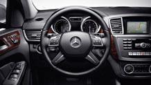 Mercedes Benz 2015 GL CLASS GL350 BLUETEC GL450 SUV 019 MCF