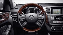 Mercedes Benz 2015 GL CLASS SUV 019 MCF