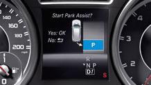 Mercedes Benz 2015 GL CLASS GL63 AMG SUV 031 MCF