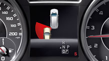 Mercedes Benz 2015 GL CLASS GL63 AMG SUV 033 MCF