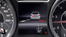 Mercedes Benz 2015 GL CLASS GL63 AMG SUV 034 MCF