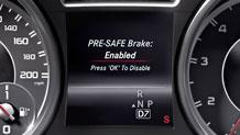 Mercedes Benz 2015 GL CLASS GL63 AMG SUV 036 MCF