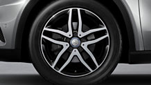 Mercedes Benz 2015 GLA CLASS GLA250 070 MCF