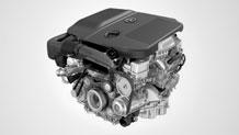 Mercedes Benz 2014 GLK CLASS GLK250 BLUETEC SUV 001 MCF