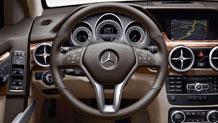 Mercedes Benz 2015 GLK CLASS GLK350 SUV 021 MCF