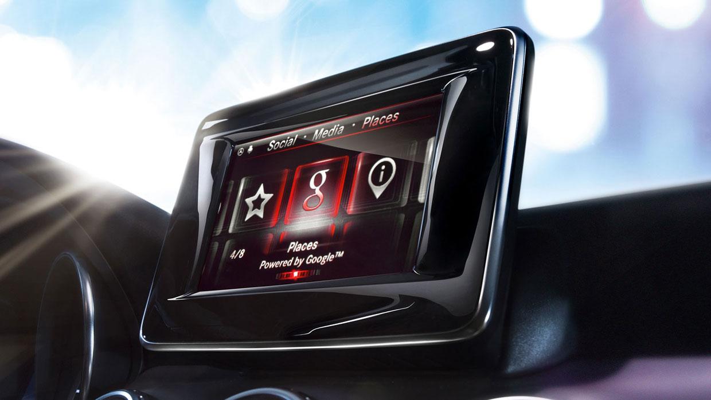 Mercedes Benz 2015 GLK CLASS SUV 103 MCFO R