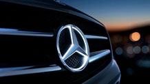 Mercedes Benz 2015 GLK CLASS SUV 105 MCF