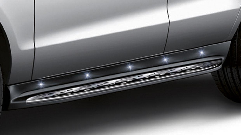 Mercedes Benz 2015 M CLASS SUV 110 MCFO R