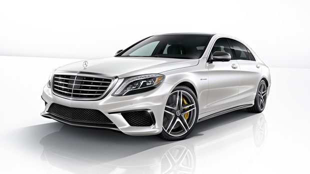 2016 Mercedes CLS 63 AMG 4MATIC / S Redesign Exterior - Bikes Prices ...