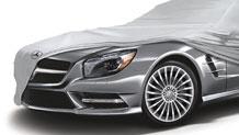 Mercedes Benz 2015 SL CLASS ROADSTER 166 MCF