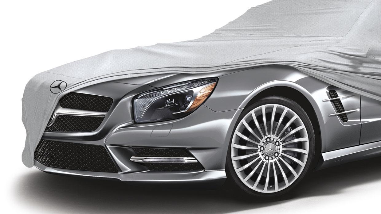 Mercedes Benz 2015 SL CLASS ROADSTER 166 MCFO R