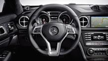 Mercedes Benz 2015 SL CLASS SL63 AMG ROADSTER 029 MCF