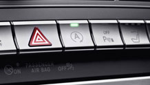 Mercedes Benz 2015 SL CLASS SL65 AMG ROADSTER 117 MCF
