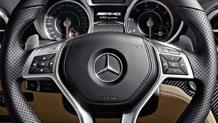 Mercedes Benz 2015 SL CLASS SL65 AMG ROADSTER 137 MCF
